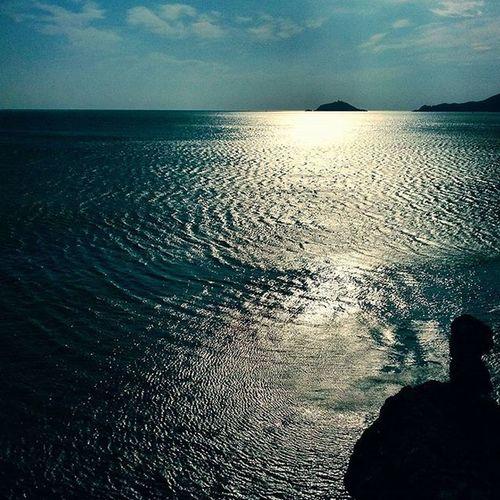 Giochi di vento... Wind Tramontana Sea Mare Igers