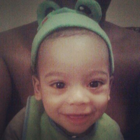 My Handsome Son