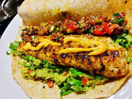 Fish Taco Ddcatering Tacos Foodporn Enjoying A Meal Food Porn Awards