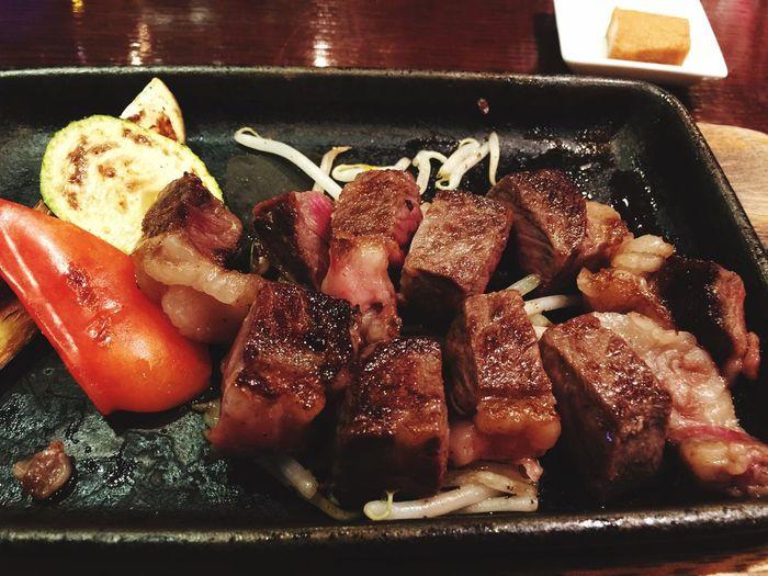 但馬屋 ルクア Steak