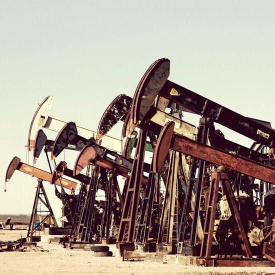 OpenEdit Nikonphotography This Week On Eyeem Texas Oilfiled Pump Jack Oil Field Fracking Midland, TX The Photojournalist - 2016 EyeEm Awards 2016 EyeEm Awards EyeEm Diversity