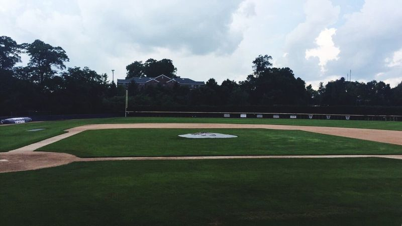 Field of dreams First Eyeem Photo