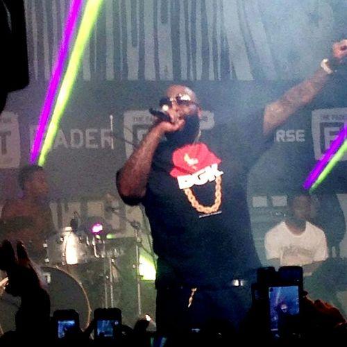 Rickross Rick Ross Hip-Hop ❤ Hip-hop/rap Rap&hiphop Rappers Concert Photography Rap Artist Live In Concert Concerts