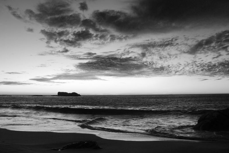 Shades Of Grey Cape Town Creative Light And Shadow South Africa Beachphotography Blackandwhite EE_Daily: Black And White Sky And Clouds Ocean Ebb And Flow