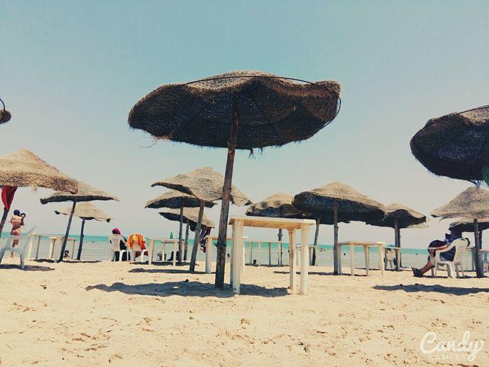 Summer Summertime Beach Relaxing Sun Fun First Eyeem Photo