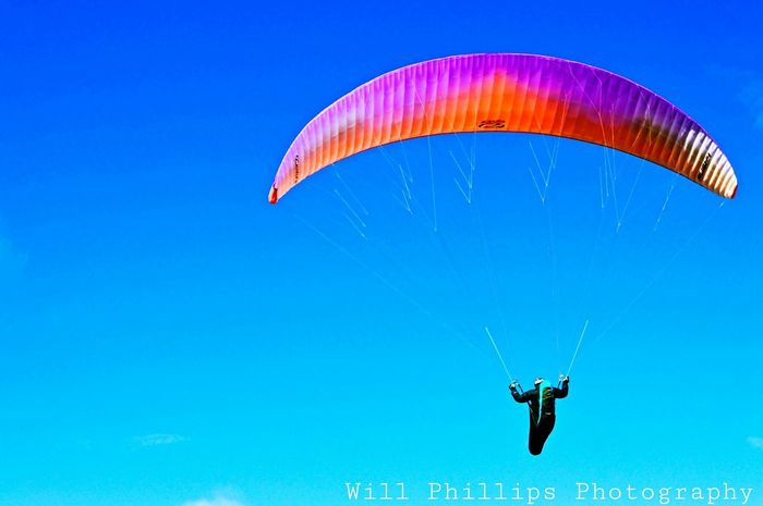 My Favorite Photo High flyer Sky Flying High Dunstable Downs Blue Sky Sports Photography