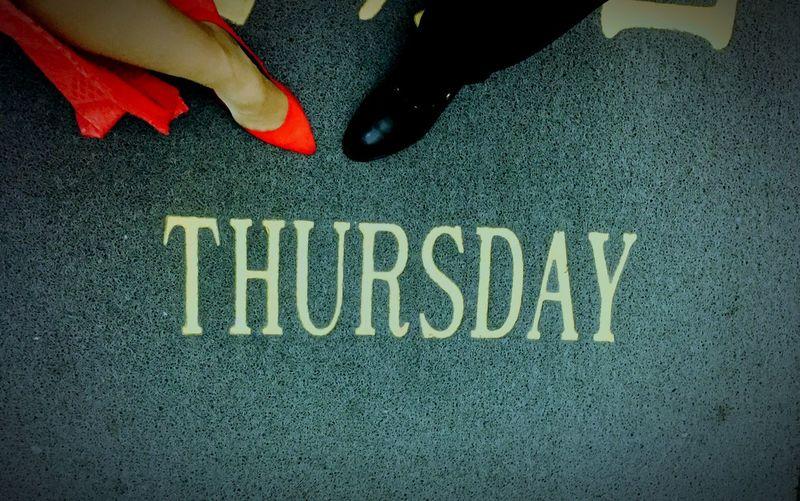 Hello World Hello Thursday Audi Event Shanghai My Shoes Red Carpet Elevator