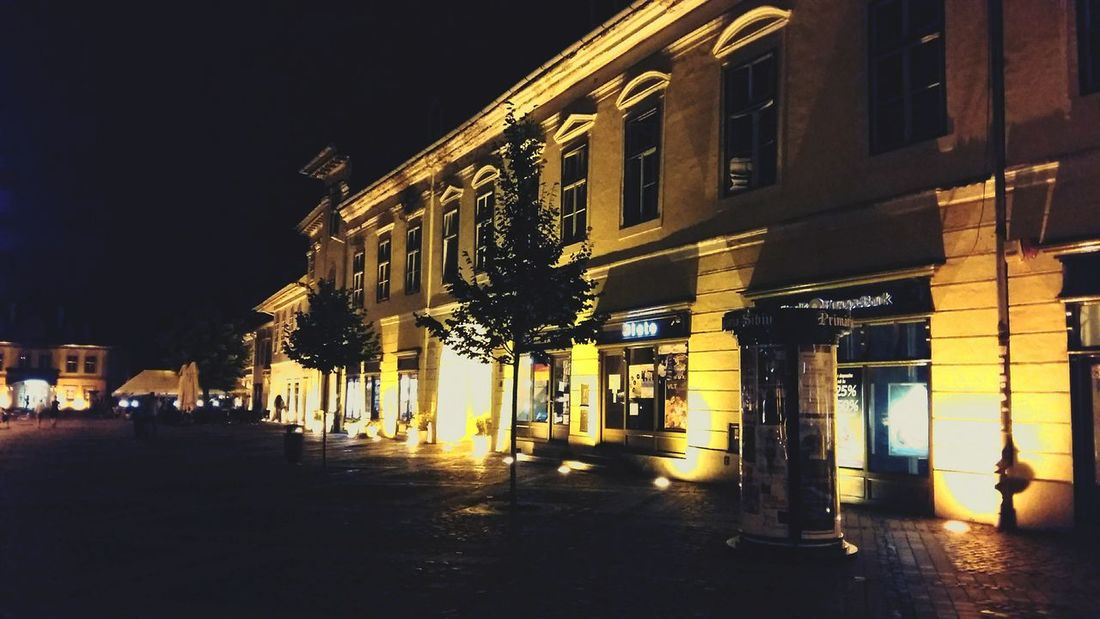 Night Architecture Built Structure Architectural Column Building Exterior Illuminated Travel Destinations Outdoors City Sky People Cityscape Architecture Reflection Summer Silhouette Road Day Photo Full Frame Sibiu, Romania Love That Moment Feelings Vibes Scenics