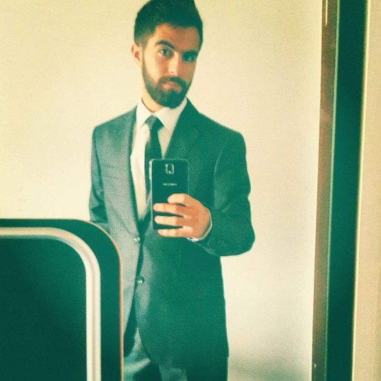 Beard Bearded Suit Suitup Blackandwhite Handsome Swag Stylish Kurdish Kurdishboy Kurdishinsta Instakurdish Erbil Hawler