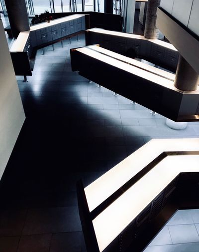EyeEm Best Shots EyeEm Gallery EyeEm Selects EyeEm Library Day Built Structure No People High Angle View Indoors  Architecture Architecture_collection Architectural Feature Architecturelovers Building Interior Design Modern Architecture Lightning