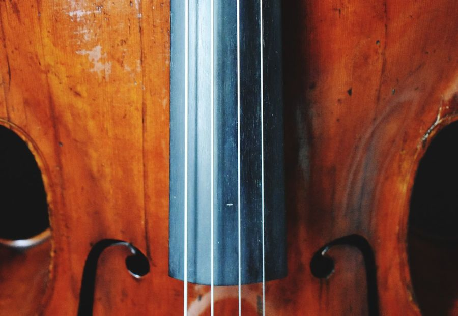 Centuries Old Violoncello Antique Instrument String Instrument Close-up No People Arts Culture And Entertainment Full Frame Musical Instrument String Musical Equipment Musical Instrument String Orange Color Music Wood - Material Pattern Still Life Backgrounds Brown