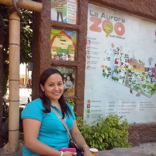 Zoológico La Aurora VacacionesDeAgosto LaAuroraZoo