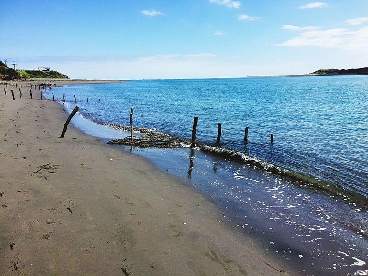 New Zealand! You so pretty! New Zealand Beach West Coast Beach Raglan Nz Leading Lines Beach New Zealand Beach Theme