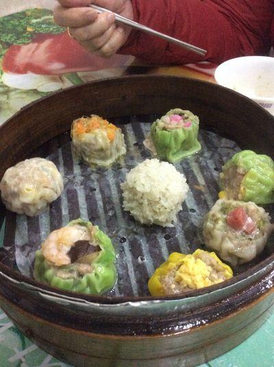 Dinner 臺灣 Taiwan