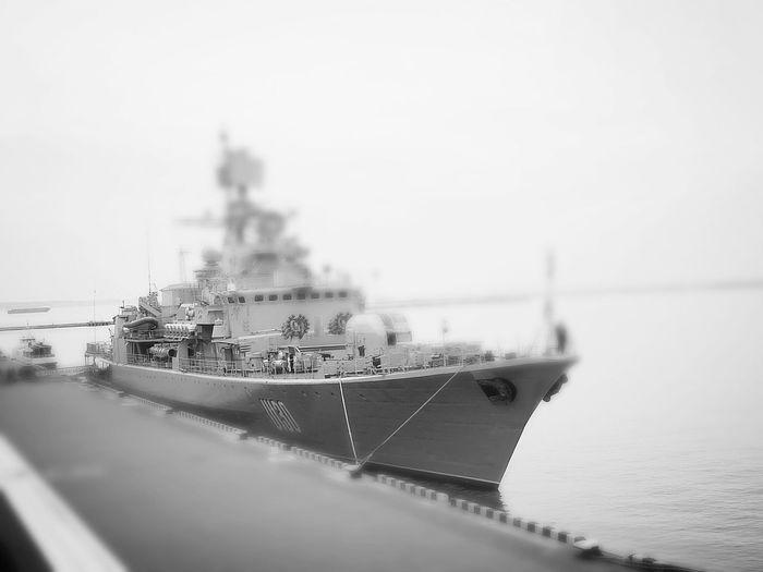 The Ukraine NAVY Ship To Port Of Odessa First Eyeem Photo