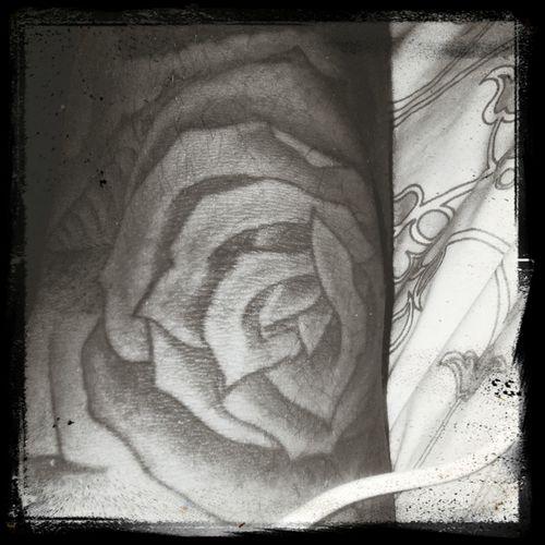 Tattoo Flower Callmenova Tattoo