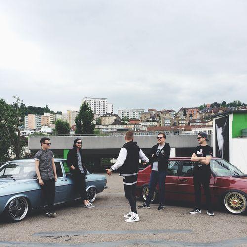 Friends Car Videoshoot City Cityscapes Urban Eye4photography  EyeEm Best Shots OpenEdit