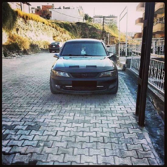 Opel Vectra Tuning Modifiye @vauxhall bad i500