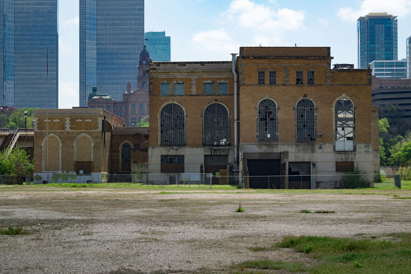 Abandoned Abandoned & Derelict Abandoned Places Architecture Building Exterior Built Structure City No People
