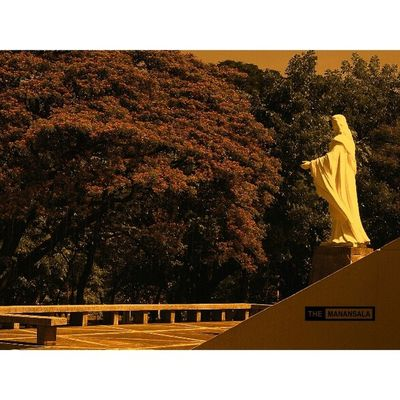 Holy Monday Reflection ~ . . . Church of the Gesù HolyMonday Lenten2014 Travel Themanansala gesu