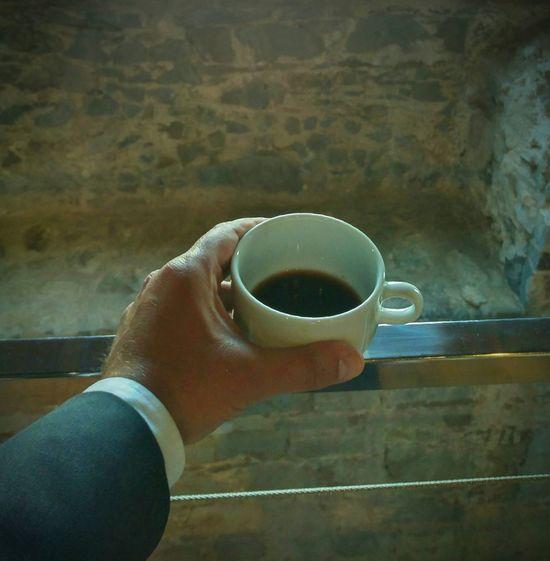 Coffee Coffee Time Ljubljana Castle Ljubljana, Slovenia Breaktime Break
