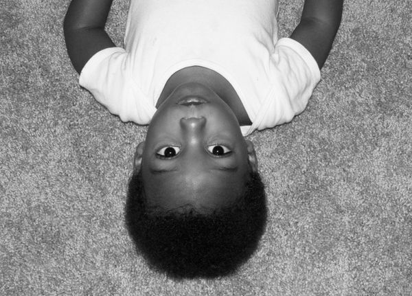 Zaheer. Life Precious Childhood Day Eyes High Angle View Indoors  Leisure Activity Lifestyles Looking At Camera Lying Down Lying On Back One Person People Portrait Real People Toddler  The Still Life Photographer - 2018 EyeEm Awards