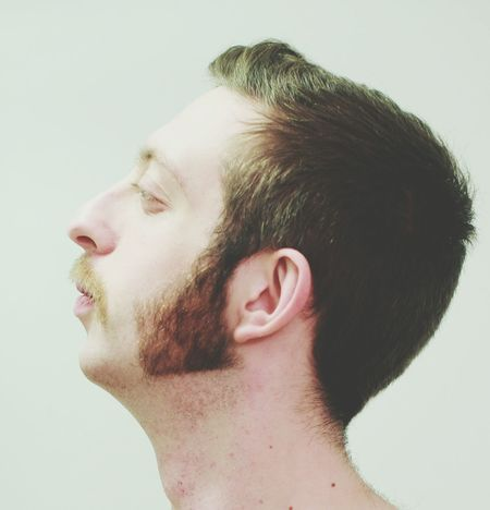 Last year's Mo & Chops combo. Show Us Your Mo By Movember Movember Oldies Selfportrait