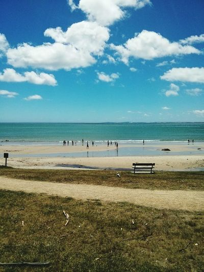 Eastman's Beach