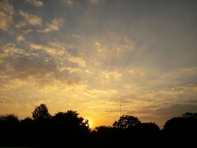 Sunset 2.