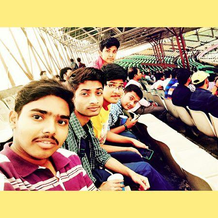 Edengarden Stadium Kolkata CricketWorldCup AusvsWi