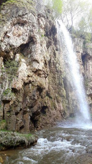 Медовые водопады First Eyeem Photo