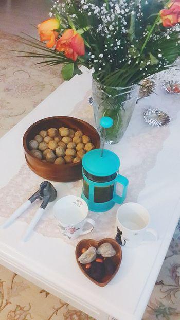 Home Sweet Home EyeEmBestPics Tea Tea Time Relaxing Hello World Good Times Love Enjoying Life ıstanbul, Turkey
