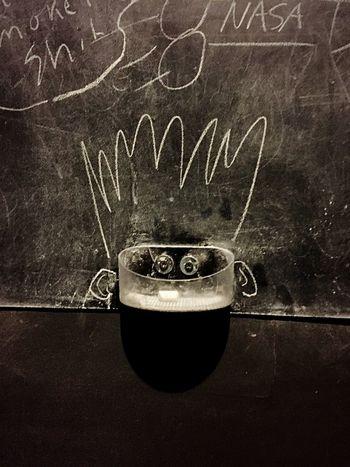 NASA Louisville Louisville && Kentucky <3 Bar Bathroom Bathroom Pic Chalk Chalk Art Wall Graffiti