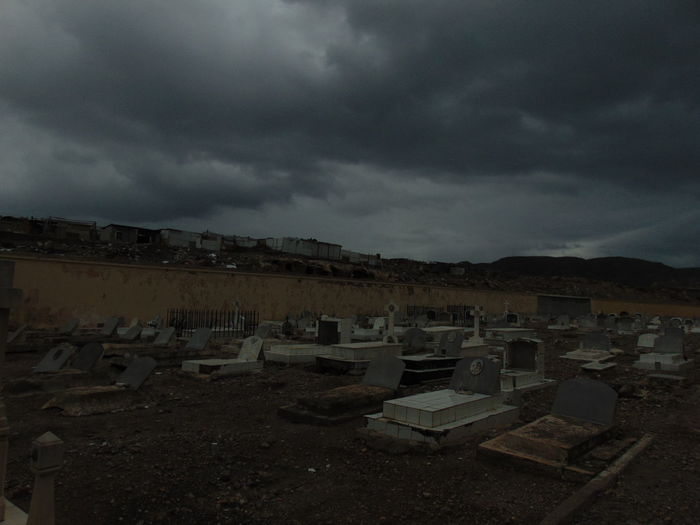 Architecture Cementery Dead Death No People Outdoors Sadness Sky