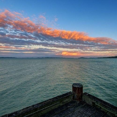 Cnr post. Photography Newzealand Aoteoroa Landscape sunset
