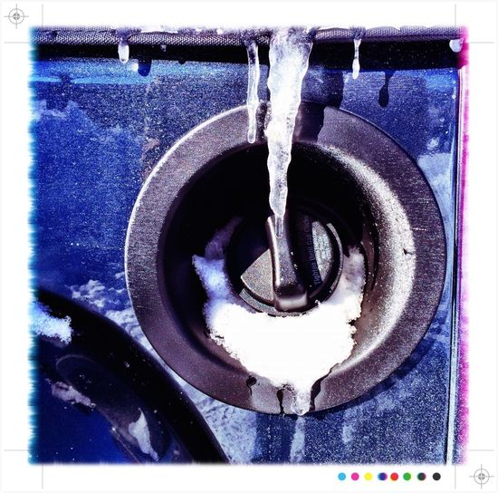 IPhoneography Process Project Cold Jeep Life Jeep Jeepfreeze Deepfreeze Winter Blue Ice
