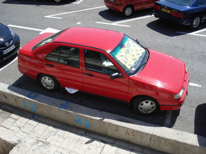 Car Day Land