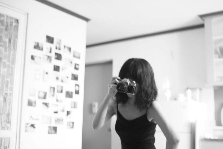 Fujifilm S5pro Snapshot Woman
