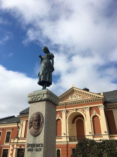Klaipeda Walking Around Baltics2k16