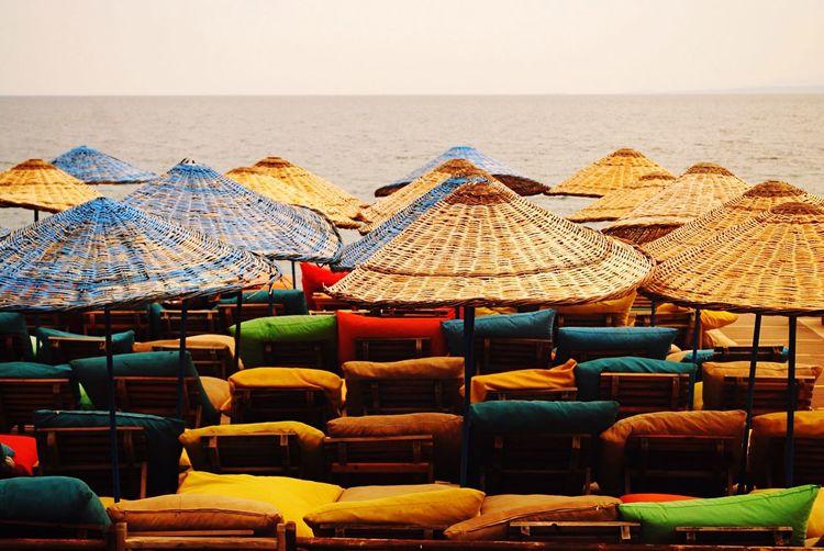 Olumlama Beach