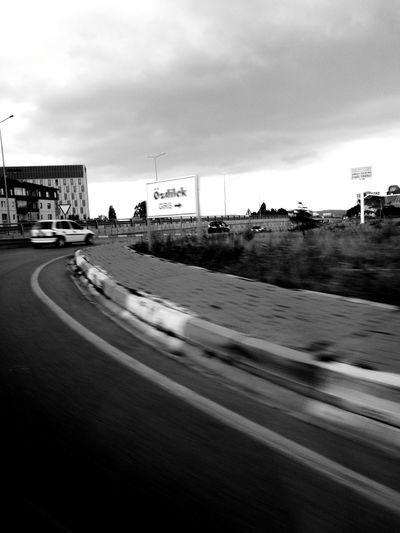 Road Turkey Türkiye Bolu  Road Roadtrip Travel Travel Photography Outdoors Seyehat Blackandwhite Black & White Blackandwhitephotography Black And White Nice Atmosphere Rainy Days