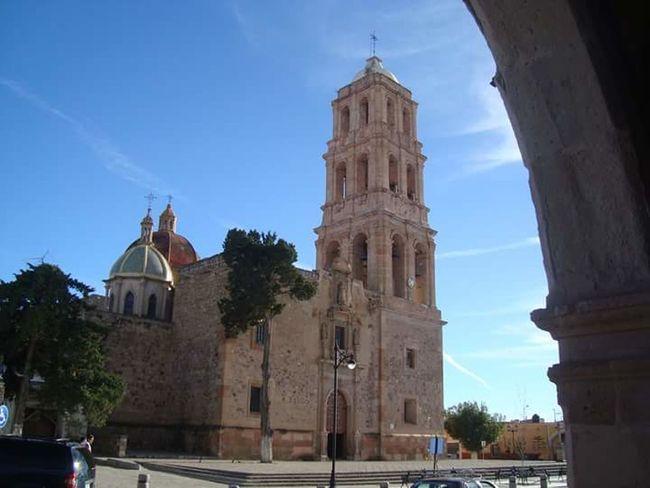 City Sombrerete Zacatecas EyeEmNewHere