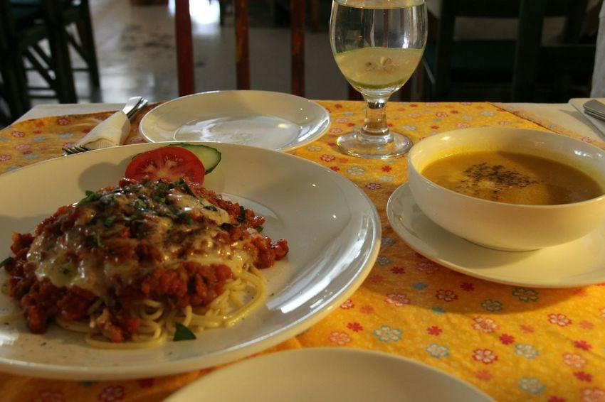 Pasta Time Enjoy Eating Hving A Soup Relaxing Enjoying Life Traveling Still Life Sundance