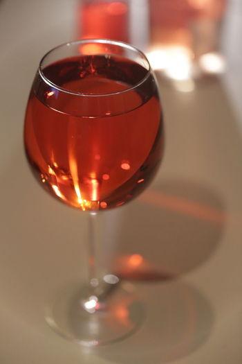 Wine Aperol
