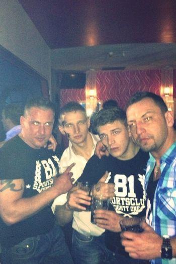 Sportsclub 81 Night