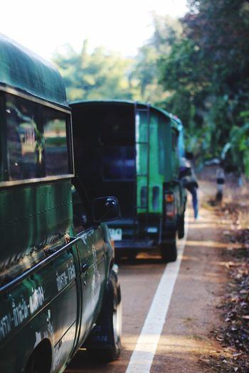 Journey Mode Of