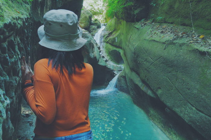 Come with me Itsmorefuninthephilippines Cebu Daufalls Lgg4photography Mobilephotographyph