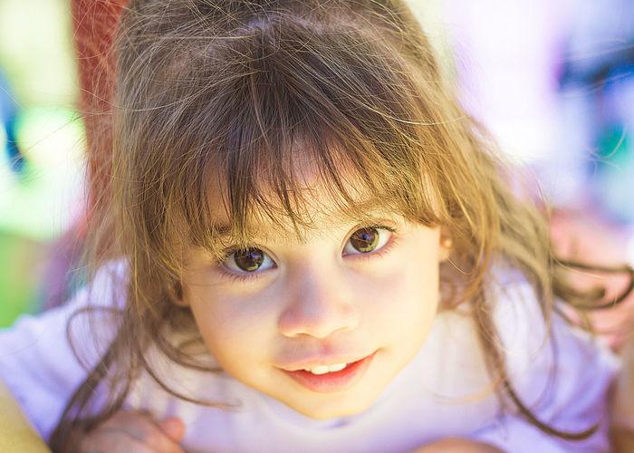 Beautiful Children Missions Visual Creativity Child Eye Innocence Portrait