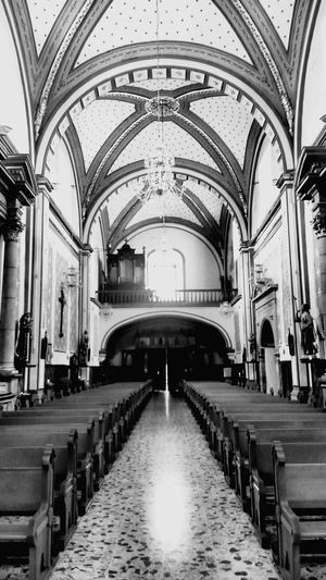 EyeEmNewHere Arch Indoors  Ecclesiastical Architecture. Ecclesiastic Church