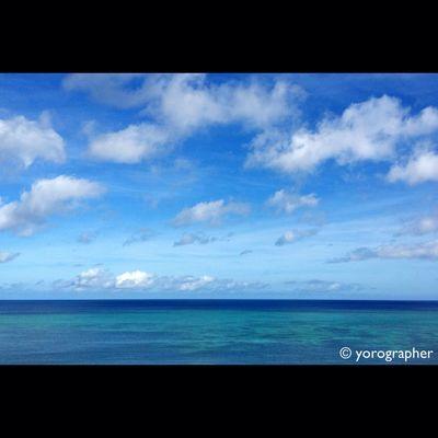Sea Sky Skyporn 空趣味